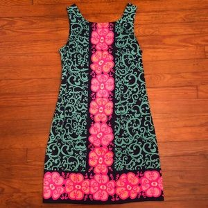 Lilly Pulitzer Shift Size 6